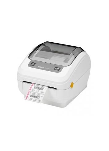 Biurkowa drukarka etykiet Zebra, termiczna drukarka, drukarka nalepek