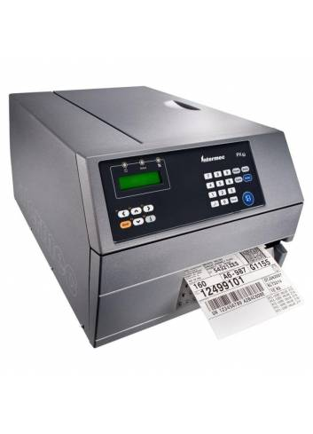 Przemysłowa termotransferowa drukarka etykiet Honeywell PX6i, drukarka nalepek termotansferowa
