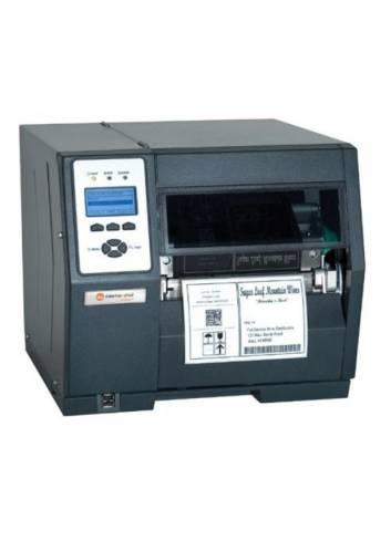 Półprzemysłowa drukarka etykiet Honeywell (Datamax) H-6308, wydruk termotransferowy drukarką nalepek Honeywell H-6308
