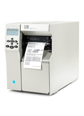 Półprzemysłowa drukarka etykiet Zebra 105SL Plus
