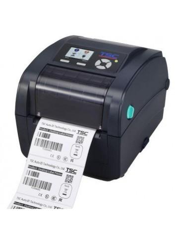 Biurkowa drukarka etykiet TSC, drukarka napelek TSC, termotransferowa drukarka TSC