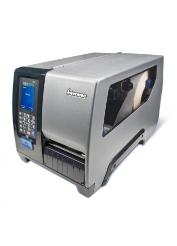Półprzemysłowa drukarka etykiet Honeywell PM43, Półprzemysłowa drukarka nalepek Honeywell PM43