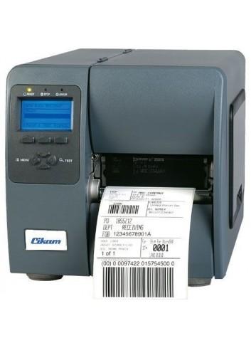 Półprzemysłowa drukarka etykiet Honeywell M-4210, Półprzemysłowa drukarka naklejek Honeywell M-4210