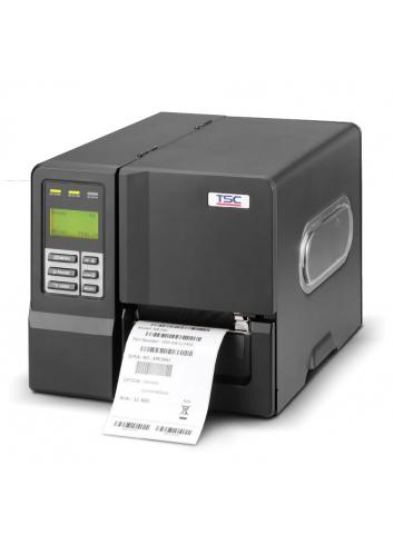 Półprzemysłowa drukarka etykiet TSC ME240 / ME340, Półprzemysłowa drukarka naklejek TSC ME240 / ME340