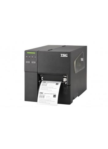 Półprzemysłowa drukarka etykiet TSC MB240 / MB340, Półprzemysłowa drukarka nalepek TSC MB240 / MB340