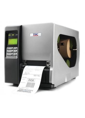 Półprzemysłowa drukarka etykiet TSC TTP-246M Pro /TTP-344M Pro, Półprzemysłowa drukarka naklejek TSC TTP-246M Pro /TTP-344M Pro