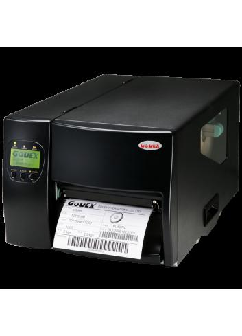 Przemysłowa drukarka etykiet Godex EZ6200 Plus / EZ6300 Plus