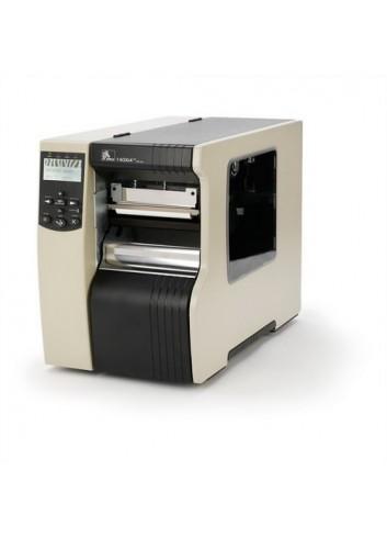 Przemysłowa drukarka etykiet Zebra 140Xi4, Przemysłowa drukarka nalepek Zebra 140Xi4