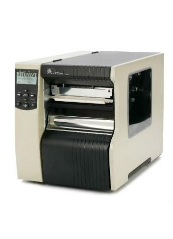 Przemysłowa drukarka etykiet Zebra 170Xi4, Zebra 170Xi4 drukarka naklejek