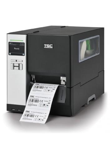 Przemysłowa drukarka etykiet TSC MH240 / MH340 / MH640, drukarka naklejek przemysłowa