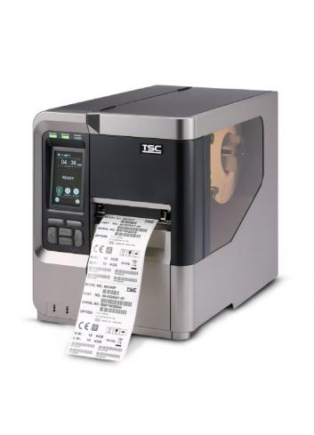 Przemysłowa drukarka etykiet TSC MX240P / MX340P / MX640P, Przemysłowa drukarka naklejek TSC MX240P / MX340P / MX640P