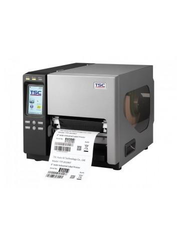 Przemysłowa drukarka etykiet TSC TTP-2610MT / TTP-368MT, przemysłowa drukarka nalepek TSC