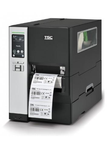 Przemysłowa drukarka etykiet TSC MH240P / MH340P / MH640P, Przemysłowa drukarka nalepek TSC MH240P / MH340P / MH640P