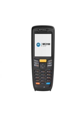 """Komputer mobilny Zebra MC2180, terminal z systemem Windows oraz z  2,8"""" wyświetlaczem"""