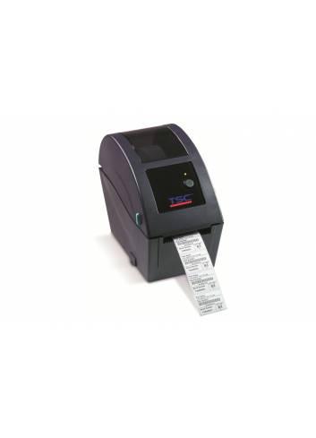 Biurkowa drukarka etykiet TSC, termiczna 2 calowa drukarka nalepek