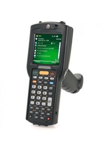 Komputer mobilny Zebra MC3190. Do zastosowań w magazynie, logistyce czy produkcji.