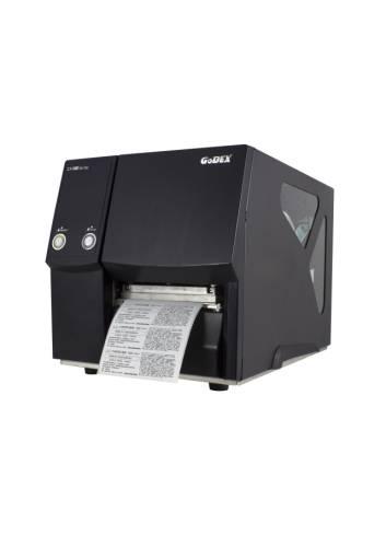 Półprzemysłowa drukarka etykiet Godex ZX420, drukarka nalepek Godex ZX420