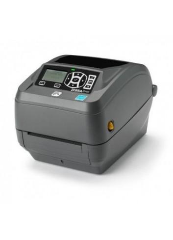 Biurkowa drukarka etykiet Zebra ZD500, drukarka nalepek RFID