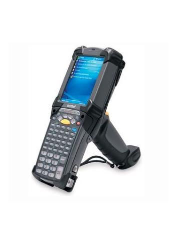 komputer mobilny Motorola MC9190, Zebra MC9190 - następca modelu MC9090
