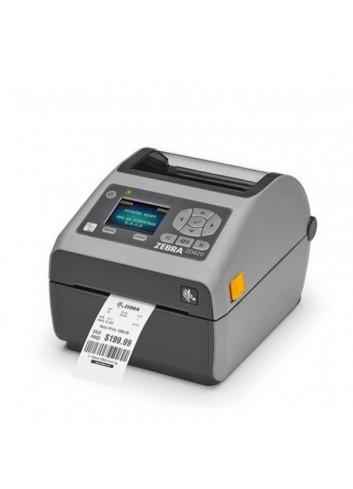 Biurkowa drukarka etykiet Zebra ZD620, szybka drukarka nalepek