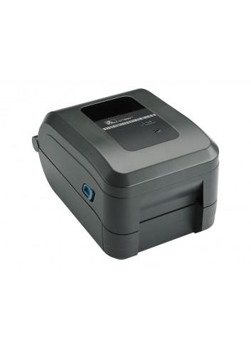 Biurkowa drukarka etykiet Zebra GT800, wydajna i niezawodna drukarka nalepek