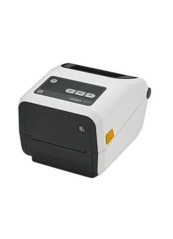 Biurkowa drukarka etykiet Zebra ZD420 HC, termiczna lub termotansferowa drukarka nalepek dla służby zdrowia
