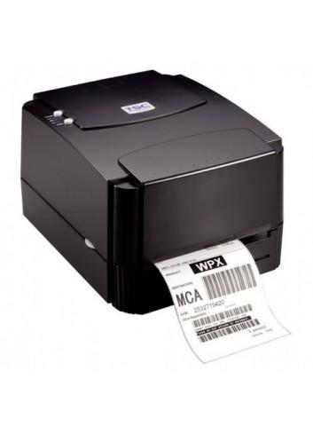 Biurkowa drukarka etykiet TSC, termotransferowa drukarka nalepek